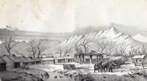 Fort_Utah_c1850