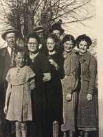 robert lee ison family